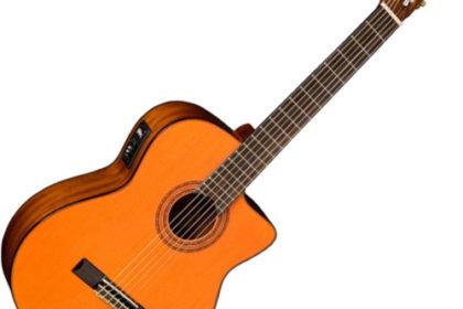 Washburn C5CE Classical Series Acoustic Guitar